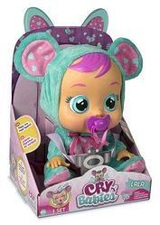 Пупс IMC toys Cry Babies Плачущий младенец Ляля, 31 см