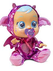 Плачущий младенец из серии Fantasy Crybabies – Bruny