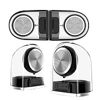 Портативная акустическая Bluetooth колонка / Remax RB-M22