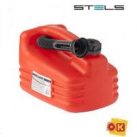 Канистра для топлива 5 л. STELS Россия 53121