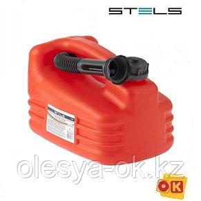 Канистра для топлива 5 л. STELS Россия 53121, фото 2
