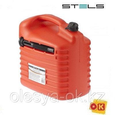 Канистра для топлива 20 л. STELS Россия 53123