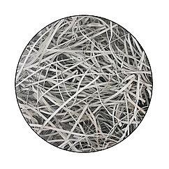 Бумажный наполнитель, цвет - серый, 100 гр.