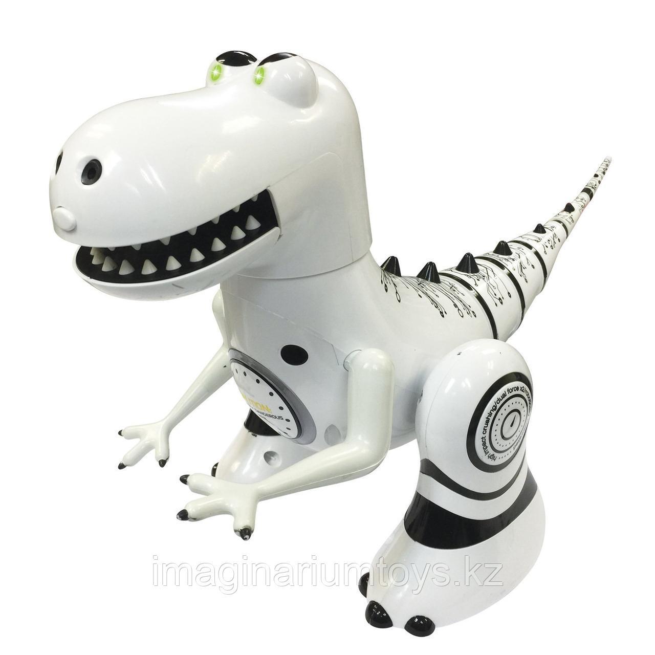 Робот динозавр Робозавр Silverlit