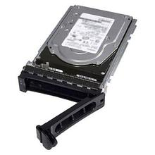 DELL 400-AOXC Жесткий диск HDD 600GB 10K RPM SAS 12Gbps 512n 2.5in Hot-plug Hard Drive, 3.5in HYB CARR,CK