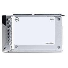 DELL 400-BDPQ Жесткий диск SSD 480GB SATA Read Intensive 6Gbps 512e 2.5in Hot Plug S4510 Drive