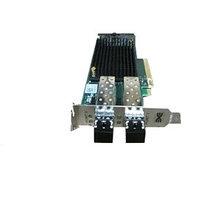 DELL 403-BBLR Адаптер главной шины Emulex LPe31002-M6-D Dual Port 16Gb Fibre Channel
