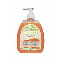 """Крем - мыло """"Тропическая папайя"""", экологичное, 500мл."""