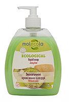 """Крем- мыло для рук """"Сочный Киви"""", экологичное, 500мл."""