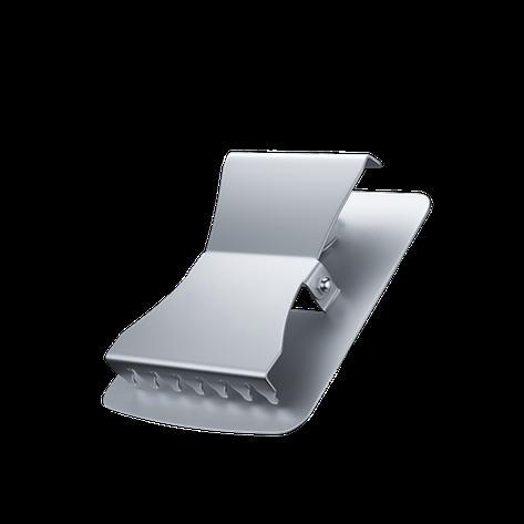 Держатель для автомобильных ковриков с зубьями (широкий), фото 2