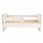 Кровать подростковая PITUSO AMADA  NEW Белый J-504 165*89,5*75,5 см