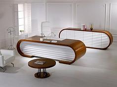 Эксклюзивная мебель в кабинеты руководителя Exclusive