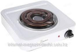 Плитка электрическая ЗЛАТА 114Т Россия(белый)