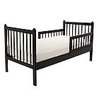 Кровать подростковая PITUSO EMILIA NEW Венге J-501 165*86,5*88,5 см