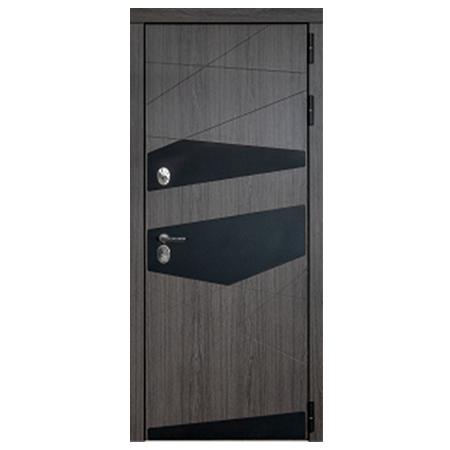 Дверь металлическая Локо Термо Винорит 960 левая
