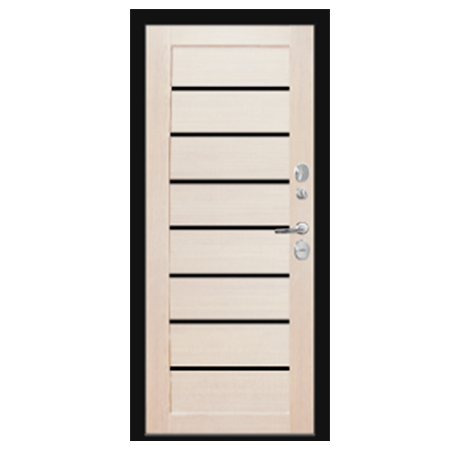 Дверь металлическая Локо Термо Винорит 960 правая