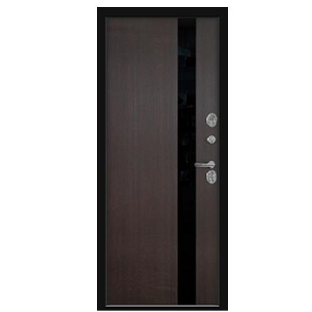 Дверь металлическая Элен Термо Винорит  860 левая