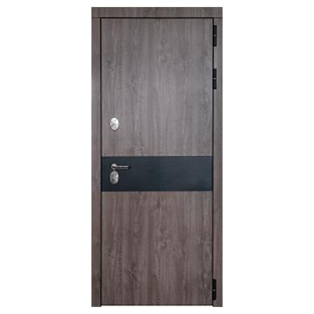 Дверь металлическая Элен Термо Винорит 960 левая