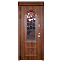 Дверь металлическая Лоттэ Термо Винорит 960 левая