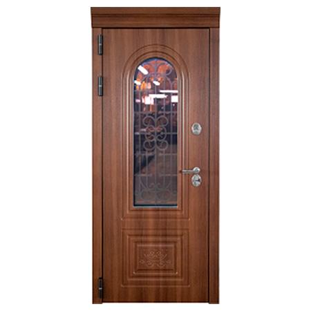Дверь металлическая Лоттэ Термо Винорит 960 правая
