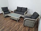 """Комплект мебели из ротанга """"Роттердам"""", фото 2"""