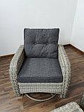 """Комплект мебели из ротанга """"Роттердам"""", фото 5"""