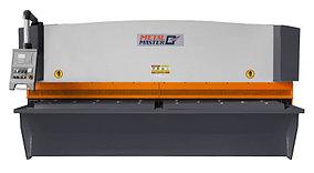 Гильотина гидравлическая METAL MASTER HCJ 2560