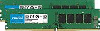 Оперативная память 32GB KIT (2x16Gb) DDR4 CT2K16G4DFD832A