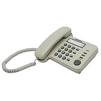 Проводной телефон KX-TS2352RUW
