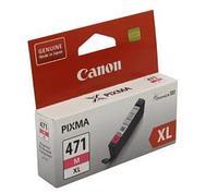 Картридж Canon CLI-471XL (0348C001)