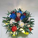 Светильник. Ваза с цветами.   Creativ 078, фото 3