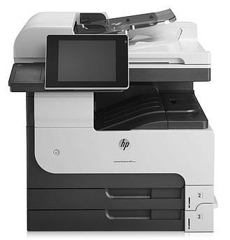 HP CF066A LaserJet Enterprise 700 M725dn MFP (A3)