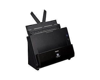 Сканер Canon Протяжной Сканер DOCUMENT READER C225W