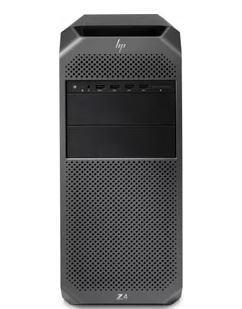 Рабочая станция HP Europe Z4 G4 (4ZZ34UP#ACB)
