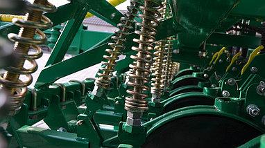 Сеялка зерновая ATLANT 360  от завода производителя  HARVEST ( ХАРВЕСТ УКРАИНА ОРИГИНАЛ), фото 2
