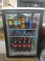 Витринный холодильник Б/У