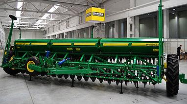 Сеялка зерновая HARVEST 600  от завода производителя ( ХАРВЕСТ УКРАИНА ОРИГИНАЛ), фото 3