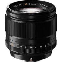 Объектив Fujifilm XF 56mm f/1.2 R, фото 1