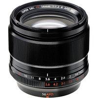 Объектив Fujifilm XF 56mm f/1.2 R APD, фото 1
