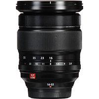 Объектив Fujifilm Fujinon XF 16-55mm F/2.8 R LM WR Black, фото 1