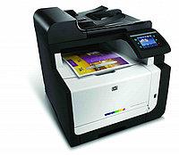 Принтер МФУ HP LaserJet Pro Color MFP CM1415