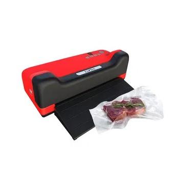 Вакуумный упаковщик для коммерции (под гладкие пакеты)