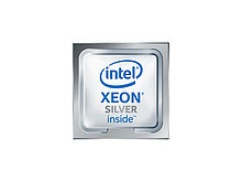 HPE P02574-B21 Процессор Intel Xeon-Silver 4210 (2.2GHz/10-core/85W) Processor Kit для DL360 Gen10