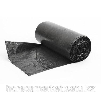 Мусорные пакеты 60х80 см, 10шт, фото 2