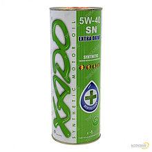Моторное масло XAДО EXTRA DRIVE SN 5W40 1L синтетическое.