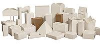 Изготовление картонных коробочек