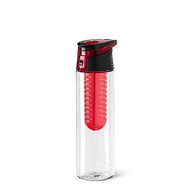 Бутылка для спорта TOWN, красная
