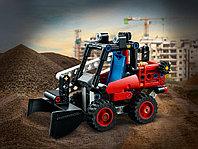 LEGO Technic 42116 Фронтальный погрузчик, конструктор ЛЕГО