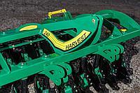 Борона дисковая Харвест 240 от завода производителя ( HARVEST УКРАИНА ОРИГИНАЛ)
