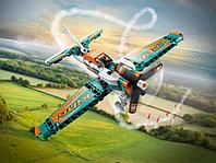 LEGO Technic 42117 Гоночный самолёт, конструктор ЛЕГО